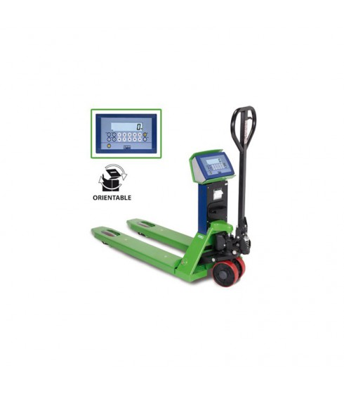 SERIE TPWP PROFESSIONAL - Transpallet